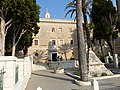 Monasterio de Stella Maris, Haifa, Israel, 2017.jpg