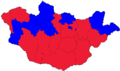 Mongolia presidencial 2009.png