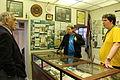 Monmouthpedia Day - Monmouth Regimental Museum.JPG