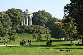 englischer garten wikip dia. Black Bedroom Furniture Sets. Home Design Ideas