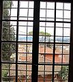 Monte oliveto, sagrestia, vista.JPG