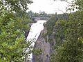 Montmorency falls, Quebéc , Canada.jpg