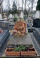 Montparnasse cimetiere gerard barthelemy.JPG