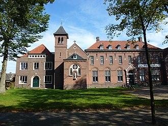 Waalre - Former monastery in Waalre