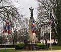 Monument aux morts de Beaune - jan 2021.jpg