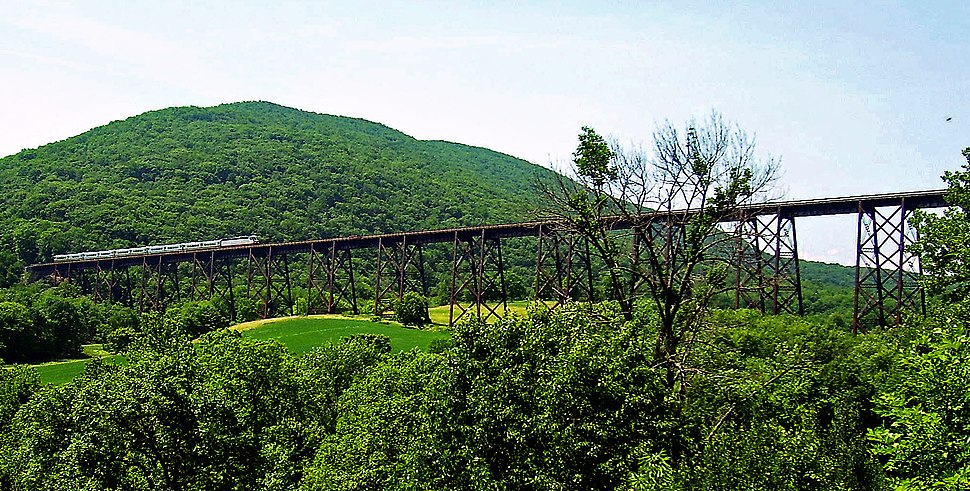 Moodna Viaduct 2