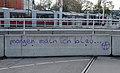 Morgen mach ich blau, violett graffiti Vienna.jpg