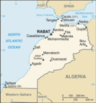 Morocco-CIA WFB Map.png