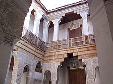 مدينة فاس 220px-MoroccoFesMedr