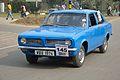 Morris - Marina - 1973 - 1 hp - 4 cyl - WBG 1974 - Kolkata 2014-01-19 6544.JPG