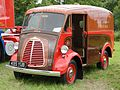 Morris JB Van (1958) - 20641578371.jpg
