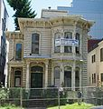 Morris Marks House at 1134 SW 12th - Portland, Oregon.JPG