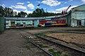 Moscow, Burakova Street, Moskva-Sortirovochnaya railway depot (30508746773).jpg