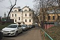 Moscow, Nikoloyamskaya 4 and 6 rear view (30952846132).jpg