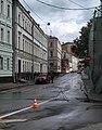 Moscow, Podkolokolny Lane Aug 2009 01.JPG