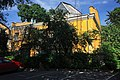 Moscow, Prechistensky Lane 5a - Vera Mukhina house (31361575271).jpg
