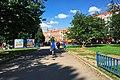 Moscow, Sevastopolskaya Square (31420106506).jpg