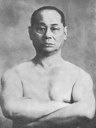 Motobu Chōki - Motobu Choki