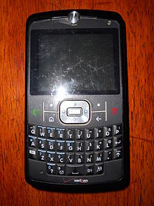 motorola q9c wikipedia rh en wikipedia org User Manual Icon Instruction Manual Example
