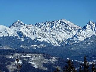 Mount Powell (Colorado)