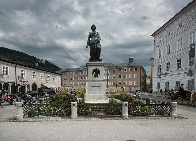 Картинки по запросу salzburg