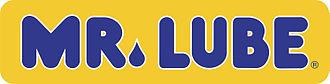 Mr. Lube - Image: Mr Lube logo RGB