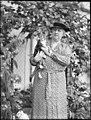 Mrs OE Friend, January 1939, Sam Hood (29202255663).jpg