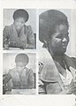 Mrs Pelonomi Binns Administrative Secretary of Ngwato Land Board, 1975 (courtesy of Kutlwano Magazine).jpg