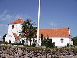Munkebo Kirke fra syd.jpg