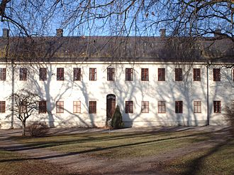 Vadstena Abbey - The Abbey