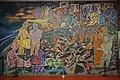 Mural by Avraham Ofek in Tel-Aviv University.jpg