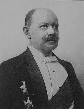 Михаил Николаевич Муравьёв