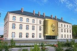 Gendarmerie Nationale MuseGN1 Domenjod 140916