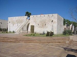 Matamoros, Tamaulipas - Museum of Casamata.