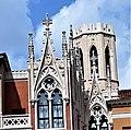 Museo del Risorgimento e dell'età contemporanea foto dell'edificio particolare foto 3.jpg