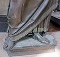 Museo di orsanmichele, baccio da montelupo, s. giovanni evangelista 09.JPG