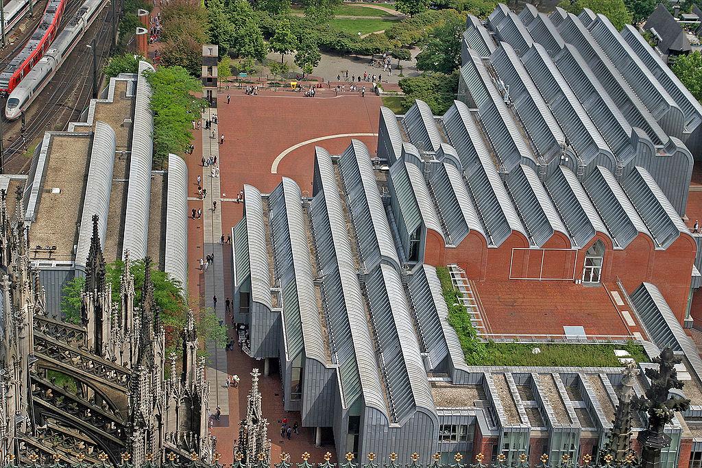 Museum Ludwig 001