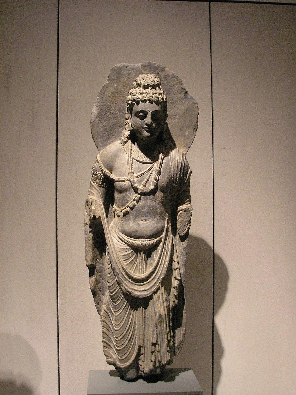 Museum für Indische Kunst Dahlem Berlin Mai 2006 006