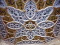 Museum of Applied Arts - Open lobby ceiling covered with Zsolnay ceramics.jpg