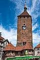 Nürnberg, Weißer Turm 20170616 001.jpg