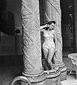 Női portré, 1943 Budapest. Fortepan 5110.jpg