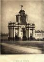 N.A.Naidenov (1884). Views of Moscow. 80. Krasnye vorota.png