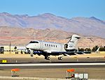 N545XJ Bombardier BD-100-1A10 Challenger 300 C-N 20253 (6828587297).jpg