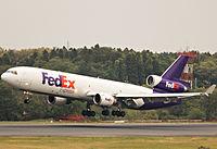 N595FE - MD11 - FedEx