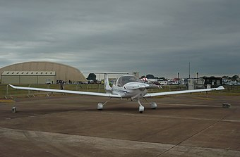 Diamond DA40 | Military Wiki | FANDOM powered by Wikia
