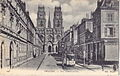 ND 293 - ORLEANS - Rue Jeanne-d'Arc.jpg