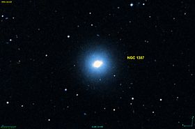 Image illustrative de l'article NGC 1387