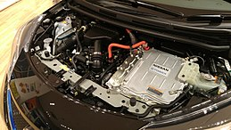 NISSAN NOTE HE12 e-POWER X 20161106 03.jpg