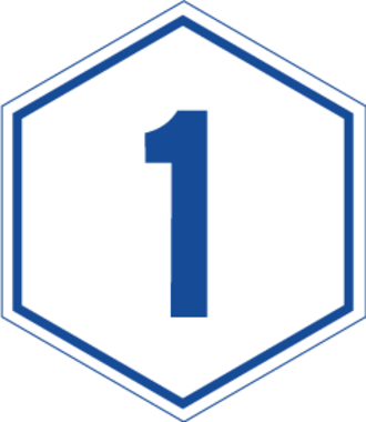M1 (Queensland) - Metroad 1 route marker