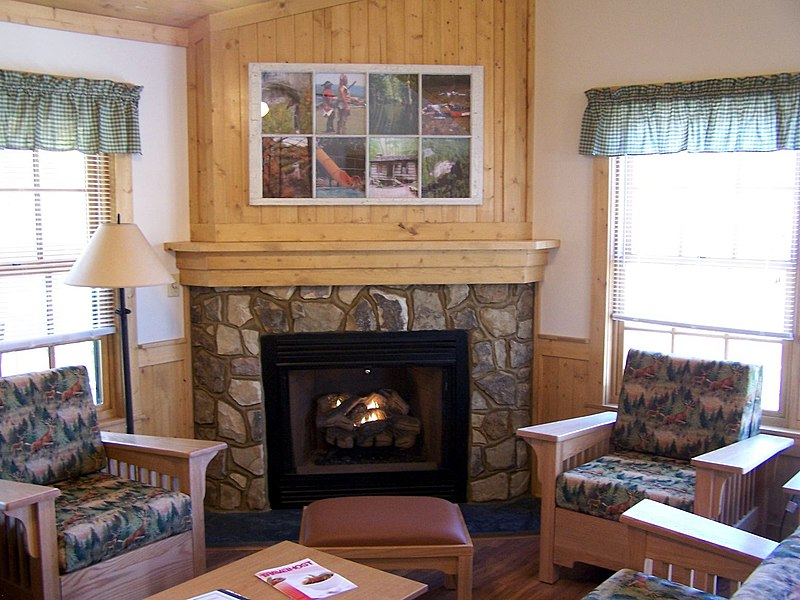 Fireplace Design az fireplaces : Fireplace - HowlingPixel